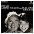 安德烈&羅珊娜.帕努夫尼克:獨奏鋼琴作品 REFLECTIONS – the solo piano works of Andrzej and Roxanna Panufnik