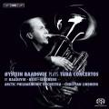 巴塔斯維克演奏低音號協奏曲 Øystein Baadsvik plays Tuba Concertos