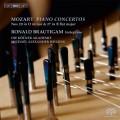 莫札特:第20、27號鋼琴協奏曲 Mozart:Piano Concertos Nos 20 & 27