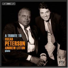 向奧斯卡.彼得森致敬 A Tribute to Oscar Peterson