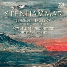 史坦哈瑪:小夜曲 Stenhammar:Serenade