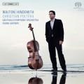 華爾頓、亨德密特:大提琴協奏曲 Walton & Hindemith:Cello Concertos