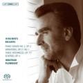 布拉姆斯:鋼琴獨奏作品第二集 (喬納森.普洛萊特, 鋼琴) Brahms:The Complete Solo Piano Music Vol.2 (Jonathan Plowright, piano)