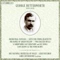 巴特沃斯:管弦作品 (詹姆士.拉塞福, 男中音 / 克里斯.拉斯曼, 指揮 / BBC威爾斯國家管弦樂團) Butterworth:Orchestral Works (James Rutherford, baritone / BBC National Orchestra of Wales / Kriss Russman)