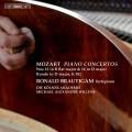 莫札特:第15號、第16號鋼琴協奏曲 Mozart:Piano Concertos Nos 15 & 16