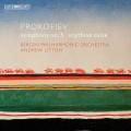 普羅高菲夫:第五號交響曲、斯基泰人組曲 Prokofiev:Symphony No. 5、Scythian Suite