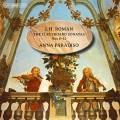 羅曼:12首鍵盤奏鳴曲第8-12首 Roman:The 12 Keyboard Sonatas: Sonatas 8 – 12