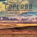 柯普蘭:比利小子、牛仔競技 Copland:Billy the Kid & Rodeo