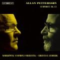 彼得森:第13號交響曲 Allan Pettersson:Symphony No.13
