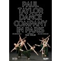 (DVD) 保羅.泰勒芭蕾舞團巴黎公演 Paul Taylor Ballet Company in Paris