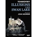 (DVD) 柴可夫斯基:天鵝湖 Tchaikovski:Illusions - like Swan Lake (DVD)