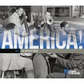 (2CD)偉哉,亞美利堅!搖襬樂誕生 America / Jazz / The Birth of Swing Vol.6