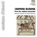 布蘭詩歌原稿選曲 Carmina Burana (excerpts) Music from the original manuscript