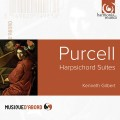 普賽爾:大鍵琴組曲 Purcell / Harpsichord Suites