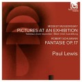 穆索斯基:展覽會之畫 | 舒曼:幻想曲作品17 Mussorgsky:Pictures at an Exhibition | Schumann:Fantasie Op.17 (Paul Lewis)