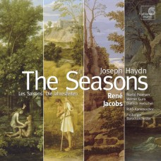 海頓:神劇《四季》全曲 Haydn:The Seasons