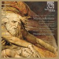 貝多芬:莊嚴彌撒 Beethoven:Missa Solemnis in D major, Op. 123