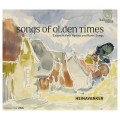昔日之歌~ 愛沙尼亞民謠聖歌與盧恩歌曲 Songs of Olden Times: Estonian Folk Hymns and Runic Songs
