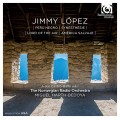 Jimmy Lopez / Peru Negro, Synesthesie, Lord of the Air & America Salvaje