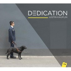 Justin Kauflin / Dedication