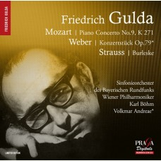 向顧爾達致敬 A Tribute to Friedrich Gulda