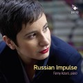 俄國鋼琴作品 Fanny Azzuro / Russian Impulse