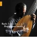 巴哈:無伴奏大提琴組曲1-3號(魯特琴版) JS Bach:Lute Suites Nos. 1-3