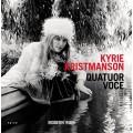 凱莉.克莉斯曼森 & 聲音四重奏:現代廢墟 Kyrie Kristmanson & Quatuor Voce: Modern Ruin