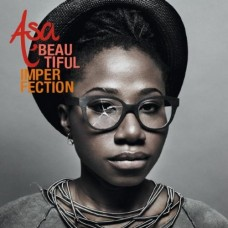 (LP)Aṣa - Beautiful Imperfection