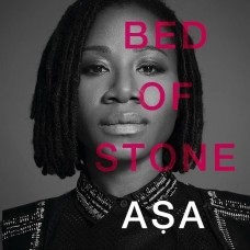 (黑膠)阿莎 : 石床 Asa: Bed Of Stone (Vinyl)