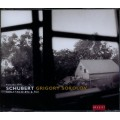 舒伯特:第18號、第21號鋼琴奏鳴曲 Schubert:Piano Sonata Nos. 18 & 21 (G. Sokolov)