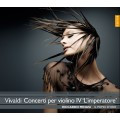 韋瓦第系列第51集 - 小提琴協奏曲第四集 Vivaldi:Tesori del Piemonte, Vol. 51 - Violin Concertos, Vol. 4: RV 171, 181, 263a, 271, 327, 331, 391