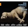 Nisi Dominus | Stabat Mater