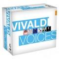 韋瓦第:聲樂作品(套裝) Vivaldi Voices