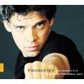 普羅高菲夫:第六、第八號鋼琴奏鳴曲 Prokofiev:Piano Sonatas Nos. 6 & 8