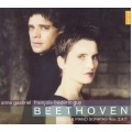 貝多芬:第2、4 & 5號大提琴奏鳴曲 Beethoven:Sonatas for Cello and Piano (Anne Gastinel  Francois-Frederic Guy)