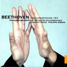 貝多芬:第一、五號鋼琴協奏曲 Beethoven:Piano Concertos Nos. 1 & 5