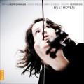 貝多芬:小提琴協奏曲、浪漫曲 (柯帕琴絲卡雅, 小提琴) Beethoven:Violin Concerto, Romances & Fragment Concerto (Patricia Kopatchinskaja, violin)