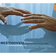 貝多芬:第二、三號鋼琴協奏曲 Beethoven:Piano Concertos Nos. 2 & 3