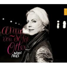 柔情法蘭西 (安.蘇菲.范歐塔) Douce France (Anne Sofie von Otter)