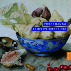 Pierre Hantai Complete Recordings