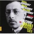 史特拉文斯基:大兵的故事 (重發盤) Stravinsky (Reissued): Histoire du soldat