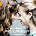 巴哈、許尼特凱 Bach & Schnittke