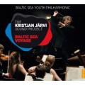 克利斯蒂安.賈維之聲系列~波羅的海巡禮 The Kristjan Järvi Sound Project - Baltic Sea Voyage