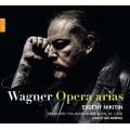 伊吉尼.尼金丁 / 華格納歌劇詠嘆調 Evgeny Nikitin / Wagner Opera Arias