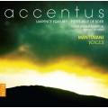 曼托瓦尼:合唱作品 (重音室內合唱團) Mantovani:Choral Works (Accentus)