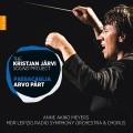 克利斯蒂安.賈維之聲系列 / 佩爾特:帕薩卡利亞舞曲 Kristjan Jarvi / Arvo Part: Passacaglia