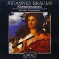 布拉姆斯:單簧管五重奏 (卡爾.萊斯特, 豎笛 / 維米爾四重奏) Brahms:Quintet for Clainet and Strings in B minor Op. 15 (Karl Leister, clarinet / Vermeer-Quartett)