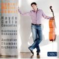 海頓:兩首大提琴協奏曲、貝多芬:兩首浪漫曲 (丹尼爾.穆勒–修特, 大提琴) Haydn:Cellokonzerte、Beethoven:Romanzen (Daniel Müller-Schott / Australian Chamber Orchestra / Richard Tognetti)