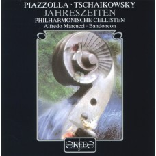 皮亞佐拉與柴可夫斯基的「四季」 Piazzolla & Tschaikowsky / Jahreszeiten